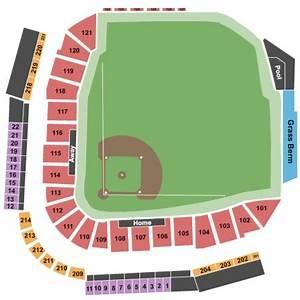 Las Vegas Ballpark Tickets And Las Vegas Ballpark Seating