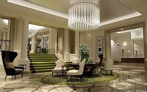 Inside London's New Luxury Hotels