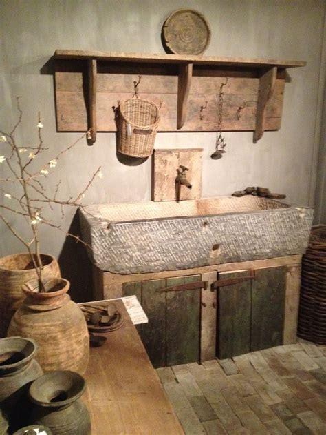 Vintage Kitchen Sinks Repinned Primitive Works