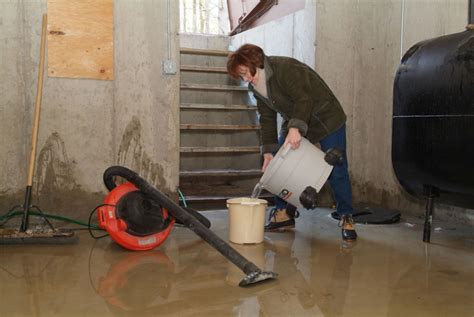 3 Step Clean Up Plan After Your Basement Floods