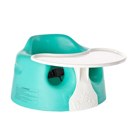 siege bebe table bumbo combo seat tray 3 colours