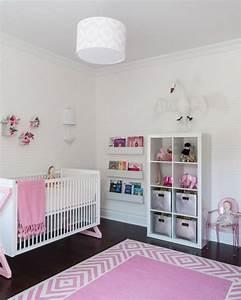 Chambre Bebe Fille Complete : chambre b b fille ~ Teatrodelosmanantiales.com Idées de Décoration