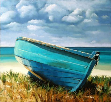 die besten  segelboot malerei ideen auf pinterest