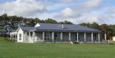 Country Style Homes Australia  Styles Of Homes With