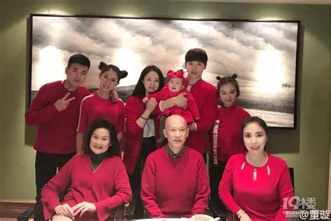 何润东结婚纪念日拍全家福 母亲穿婚纱出镜-谈婚说嫁-结婚大本营-杭州19楼