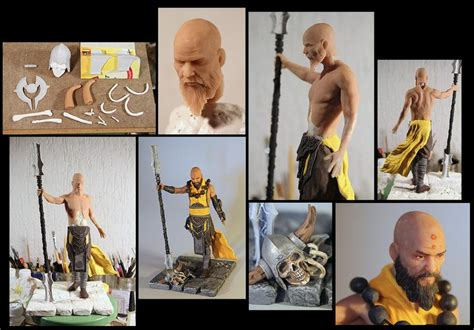 awesome diablo  fan  action figures gadgetsin