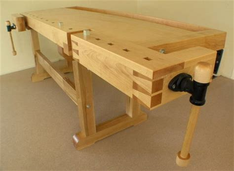 traditional woodworking bench designs