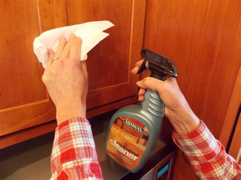 best product to clean kitchen cabinets wood laminate cabinets cleanliness tips for gleaming