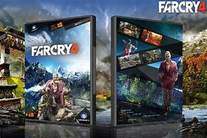 Far Cry 4 PC Box Art Cover by artur
