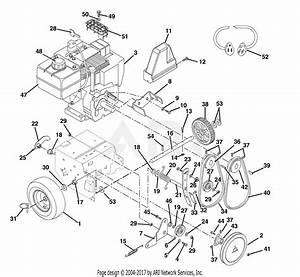 Gc160 5hp Engine Diagram