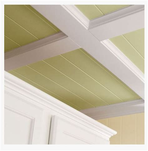 Box Beam Ceiling by Box Beam Ceiling Transition My Bedroom