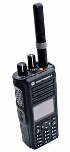 Motorola Mototrbo Price Xpr7550 Vhf Portable Radio  136