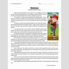 Reading Comprehension Exercises With Answers Pdf Keywordsfindcom
