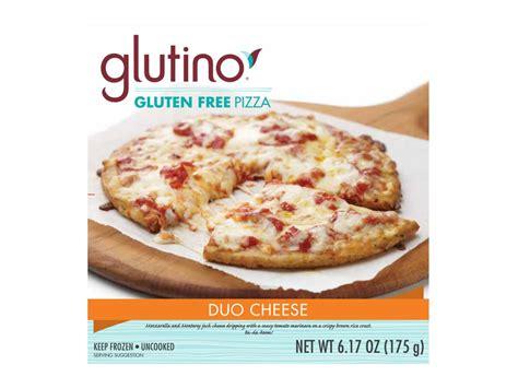 quizz cuisine healthy frozen pizza