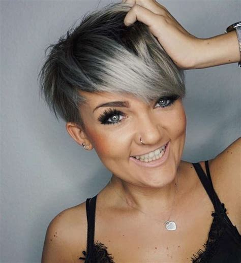 Short Hairstyle 2018  16  Fashion And Women