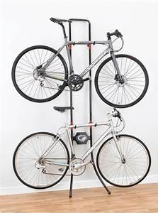 Fahrradständer Selber Bauen : fahrradhalterung f r wand selber bauen ideen staender wandmontiert metall rohr haken baupl ne ~ One.caynefoto.club Haus und Dekorationen