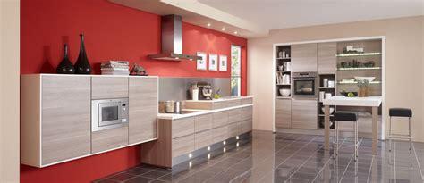 modele de cuisine equipee cuisine équipée smart cuisine plus