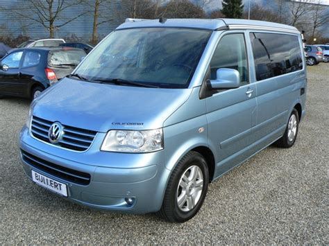vw t5 california comfortline vw t5 california tdi comfortline bullert automobile