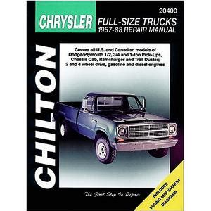 free service manuals online 1990 ford mustang navigation system chilton 20402 repair manual 1995 1996 dodge ram 3500 northern auto parts