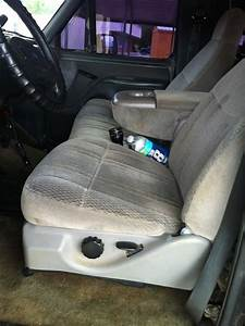 97 F150 Seats In A 93  - Ford F150 Forum