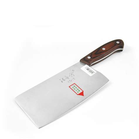 couteau de cuisine chinois couteau couperet chinois promotion achetez des couteau couperet chinois promotionnels sur
