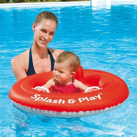 reserver siege air bouée siège bébé logitoys king jouet piscines jeux de