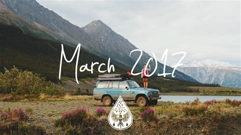 March 2017 (1½-hour Playlist