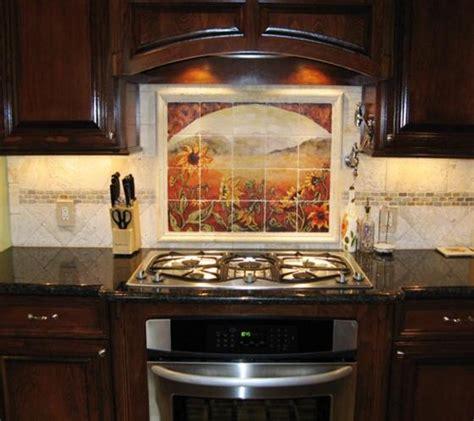 Ceramic Tile Backsplash For Your Kitchen Countertop  How