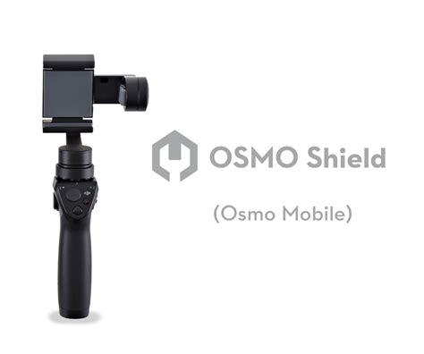 osmo shield osmo mobile innovative uas drones