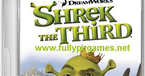 telecharger jeux shrek 1 gratuit