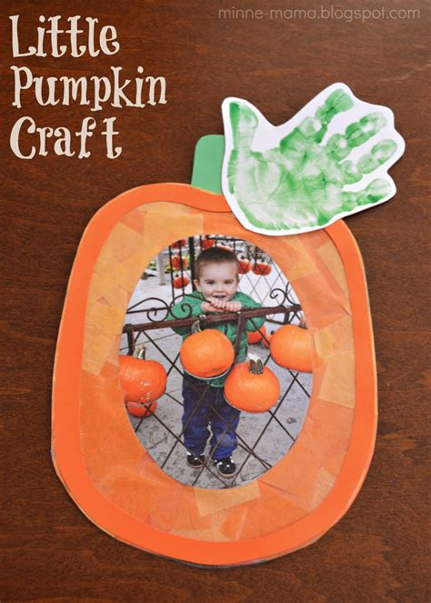 minne pumpkin craft 524 | Pumpkin11