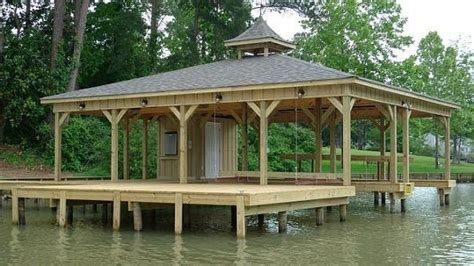 Boat Dock Plans And Designs by 1000 Ideas About Boat Dock On Floating Dock