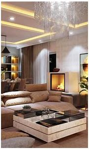Bangalore Luxury Interior Decorators - Living Room ...