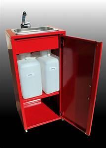 Waschbecken Ohne Wasseranschluss : mobiles waschbecken versch farben ausf hrungen ~ Markanthonyermac.com Haus und Dekorationen