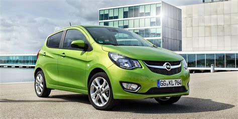 Gm Opel by Gm Korea Preocupada Por La Entrada De Opel En Psa