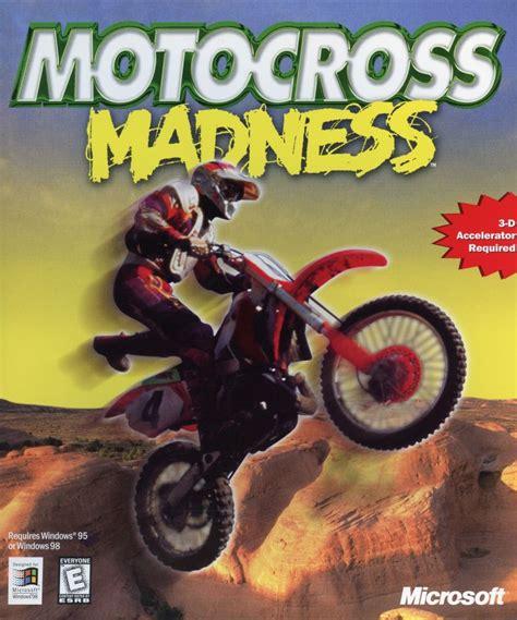 motocross madness 2 mods motocross madness windows game mod db