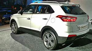 Hyundai launches compact SUV Creta in India The Indian Express
