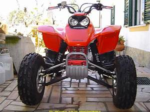2003 Honda 400ex Parts  U2013 Honda Worldwide