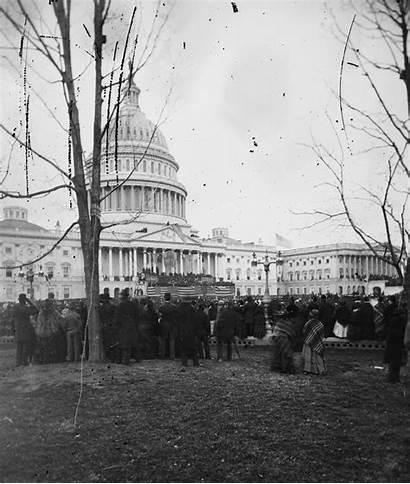 Capitol Washington President Inauguration United States Hayes