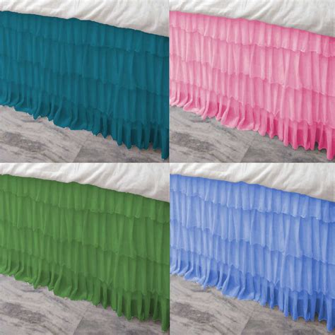 what color curtains should i get what color bed skirt should i get linens n curtains