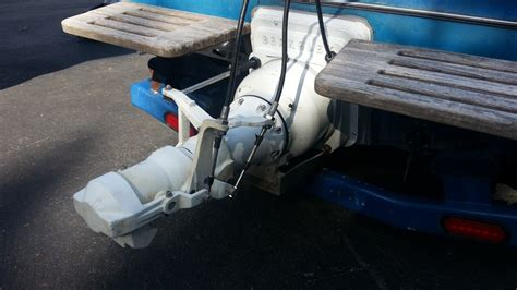 ** Sold** 1987 Carrera Jet Boat With Berkeley Pump> Boats
