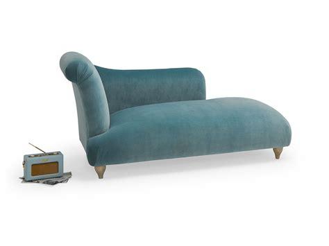 Handmade Chaise Longue
