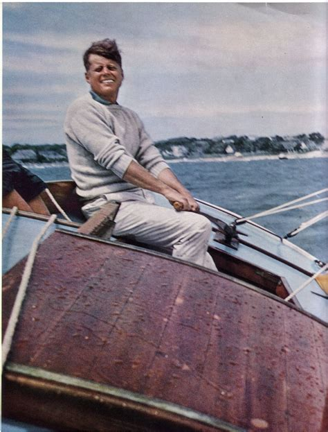 F Boat by F Kennedy And His Family Jfkpt109 F Kennedy