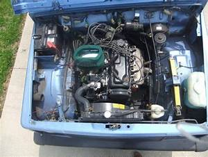 88 U0026 39  Suzuki Samurai Engine By Floatthefloatzel On Deviantart