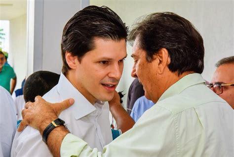 Maguito tem 'noção' do secretariado anunciado e poderá ...