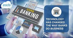 Hosted Core Banking Solution In India Or Core Banking