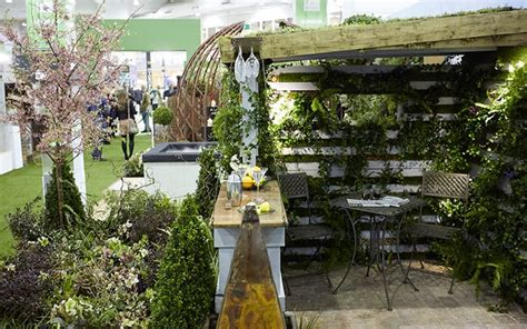 Small Garden Design Ideas: Young Gardeners Of The Year