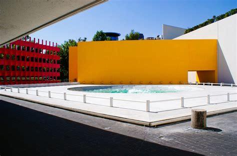 camino real df camino real hotel mexico city architect magazine