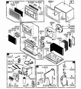 Friedrich Model Us10b30a Air Conditioner