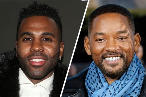 Will Smith Teeth Knocked Out By Jason Derulo in Viral ...